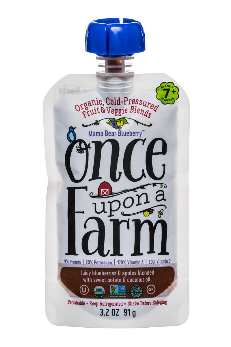 Once Upon A Farm Nosh Com