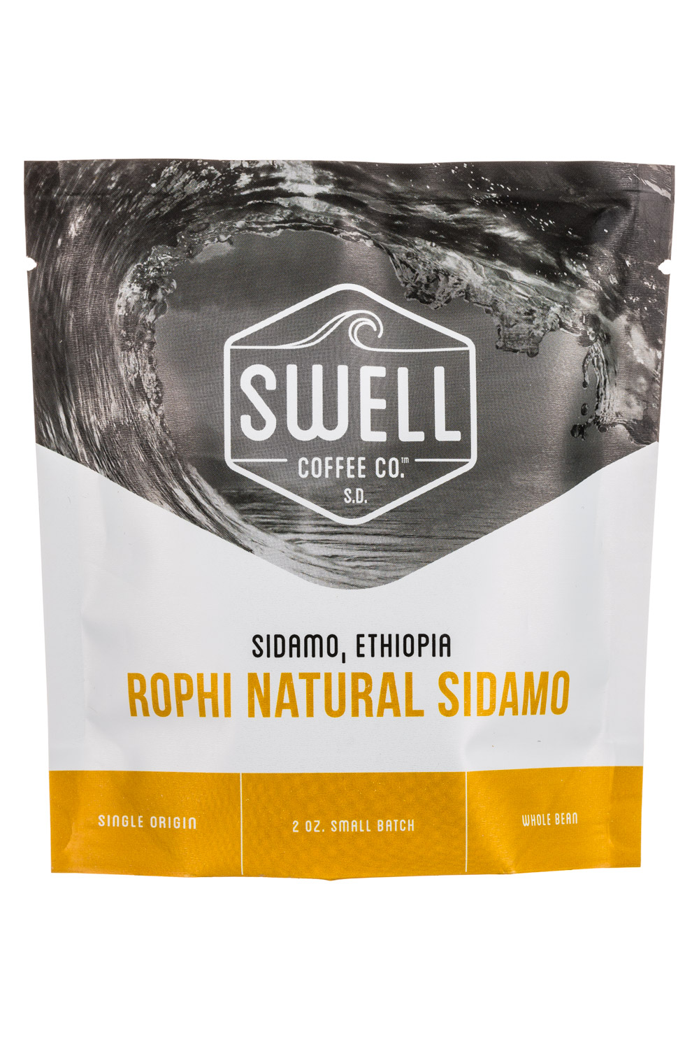 Rophi Natural Sidamo