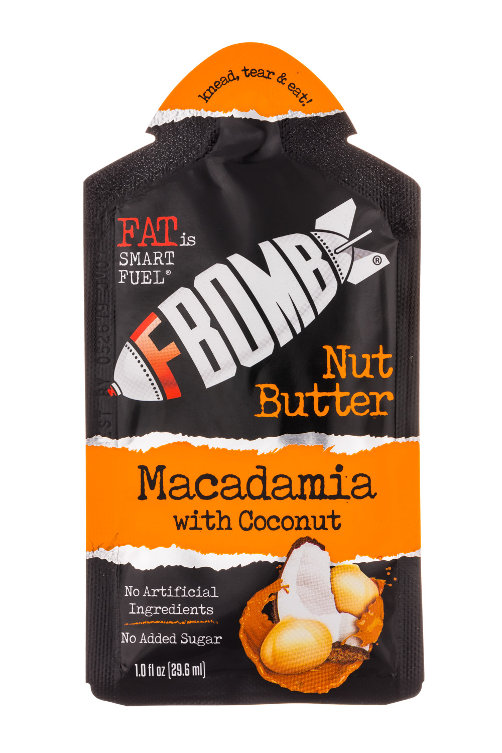 Macadamia with Coconut