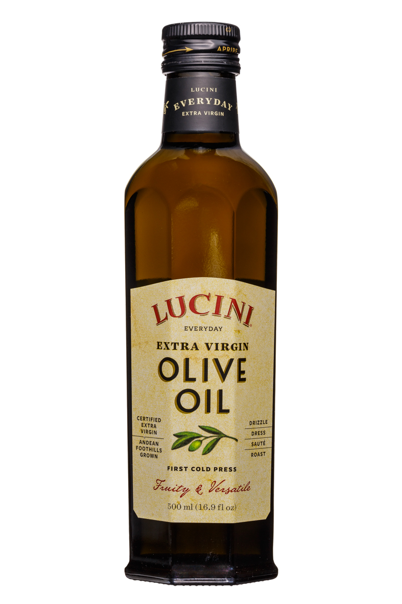 Extra Virgin Olive Oil (500mL)