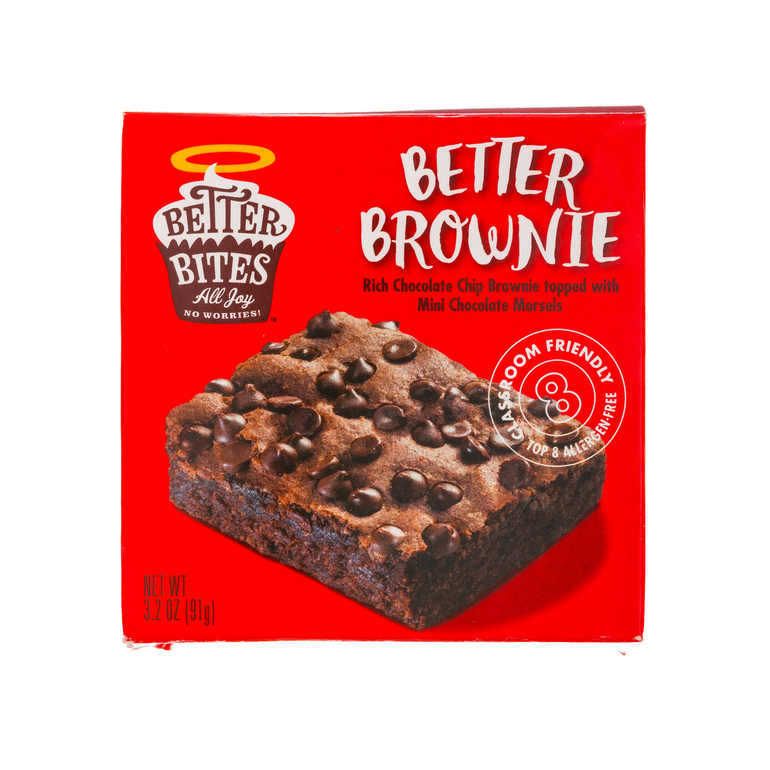 Better Brownie