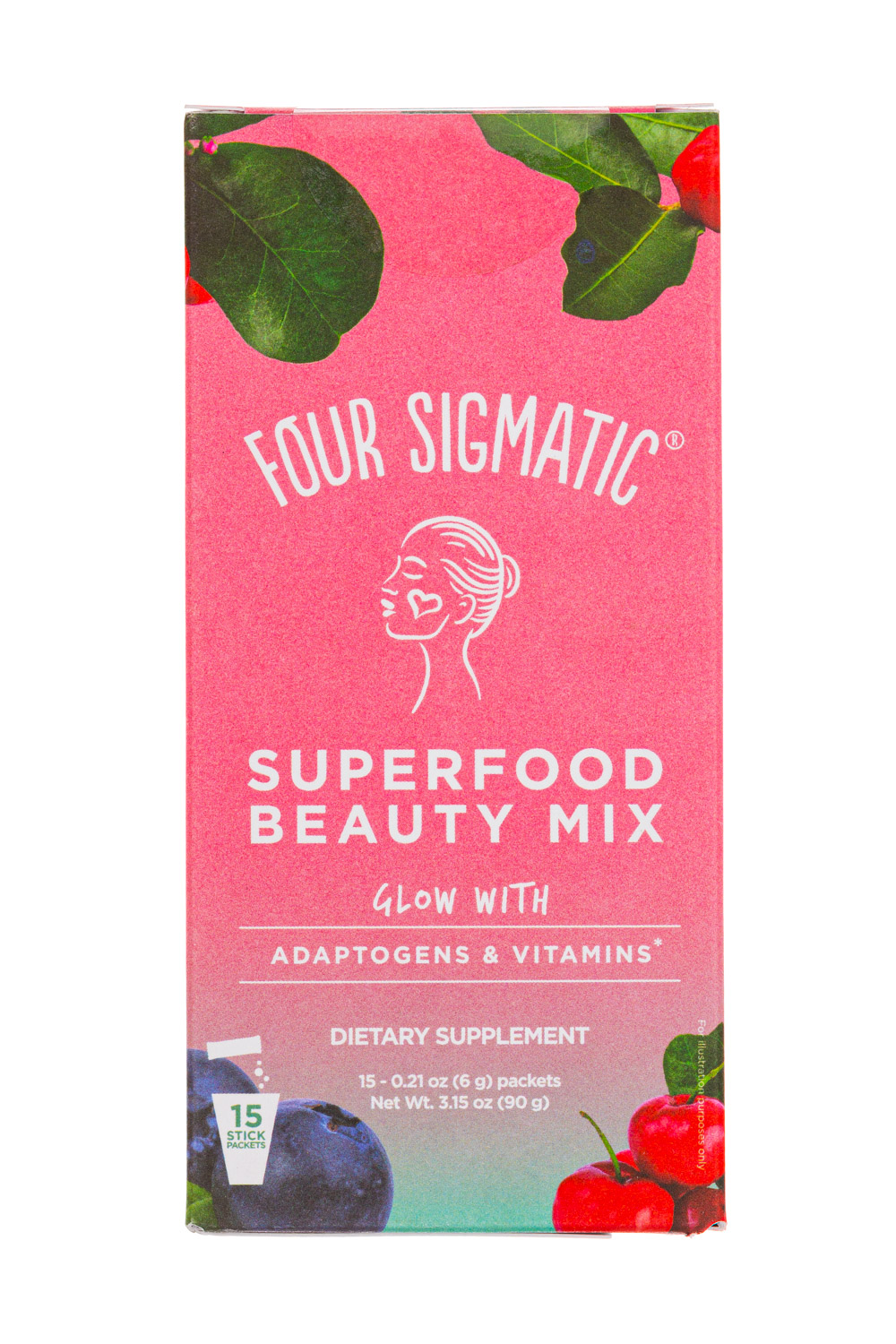 Superfood Beauty Mix