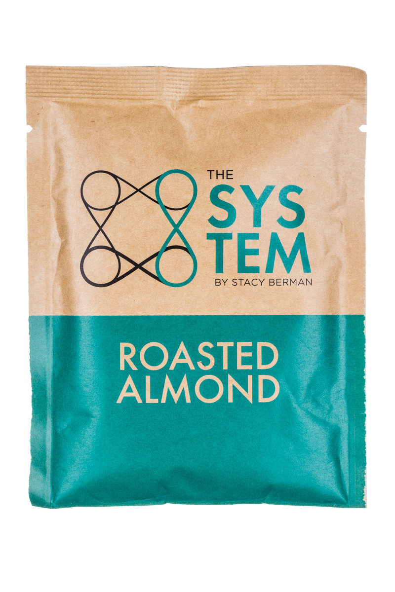 Roasted Almond Packet