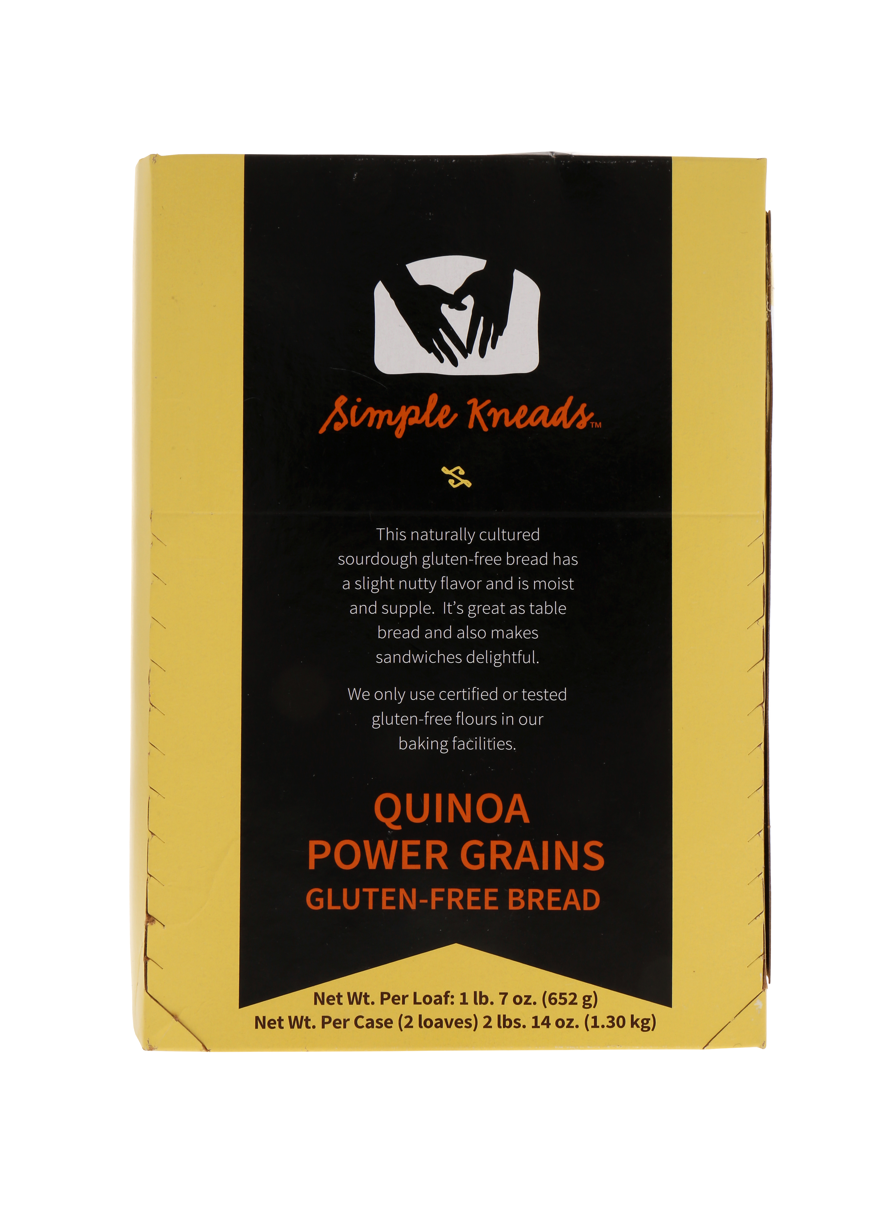 Quinoa Power Grains