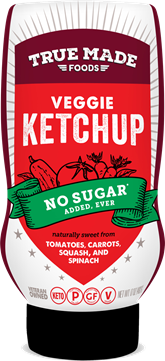 Ketchup (Squeeze Bottle)