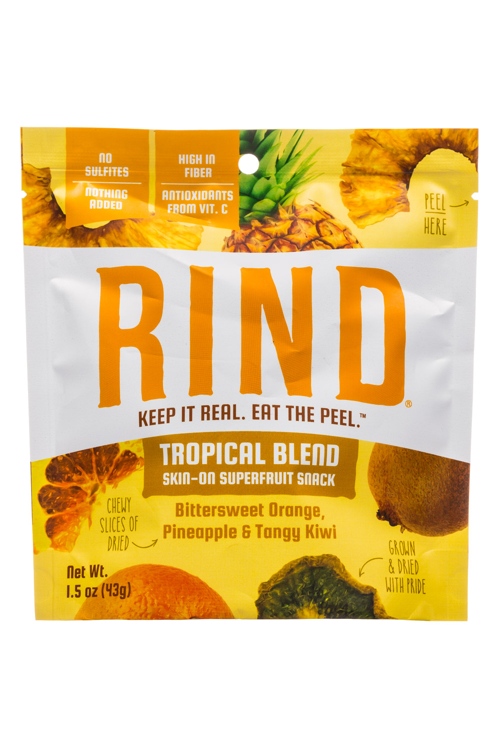 Tropical Blend (1.5 oz)