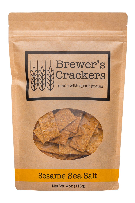 Brewer's Crackers   NOSH.com