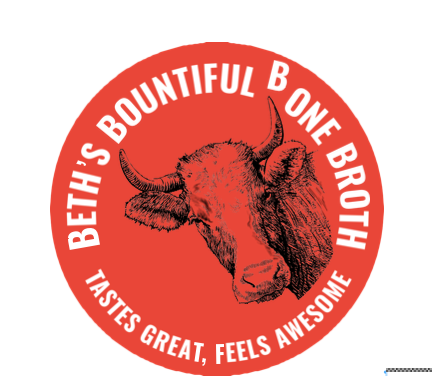Beth's Bountiful Bone Broth