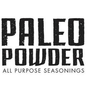 Paleo Powder Seasoning
