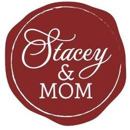 Stacey & Mom