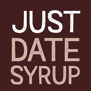 Just Dates Syrup