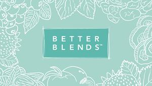 Better Blends