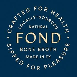 Fond Bone Broth