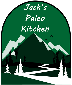 Jack's Paleo Kitchen