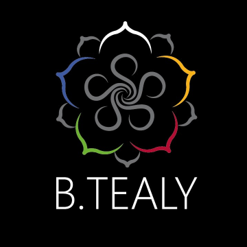 B.TEALY
