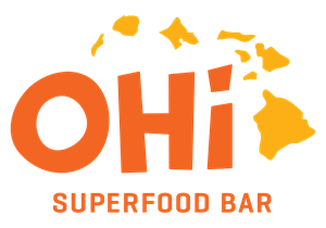 OHi Superfood Bar