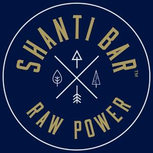 Shanti Bar- Raw Power