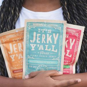 It's Jerky Y'all